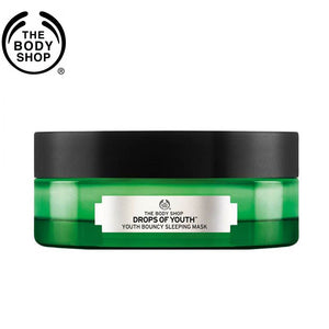 THE BODY SHOP Drops of Youth Bouncy Sleeping Mask - 90ml Available