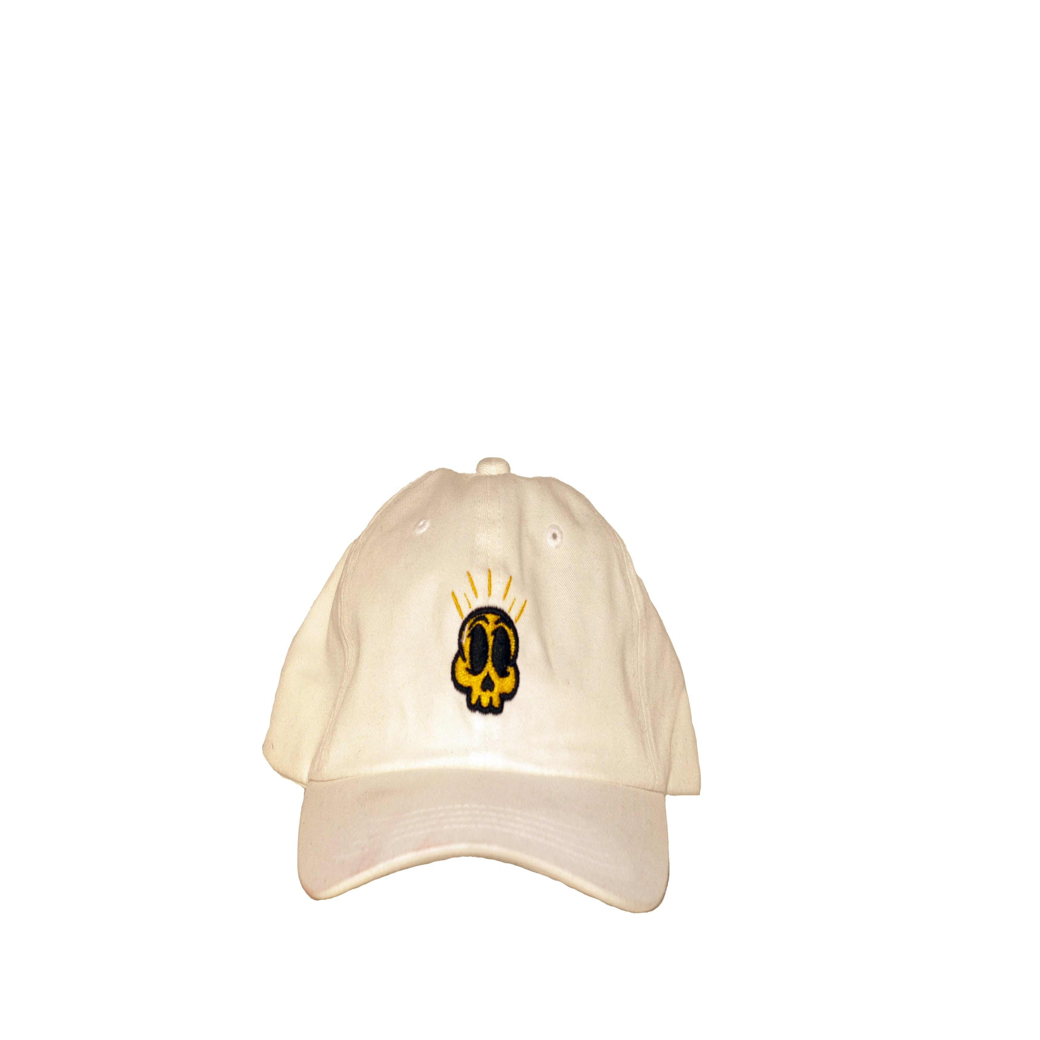 SAVE NRG DAD Hat