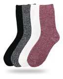 Eedor Women's Soft Winter Fuzzy Home Socks