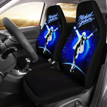 Michael Jackson Car Seat Covers
