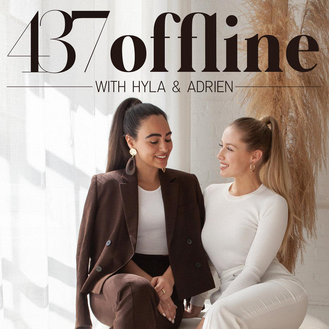 5 of Our Favourite Pieces of Advice From The 437 Offline Podcast