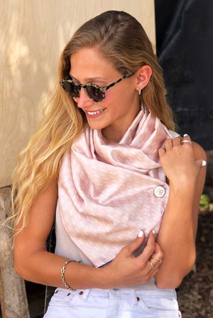 Perfect Satin Scarf Shelly