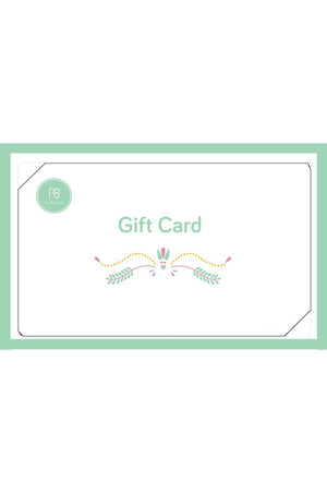 Gift Card For Him