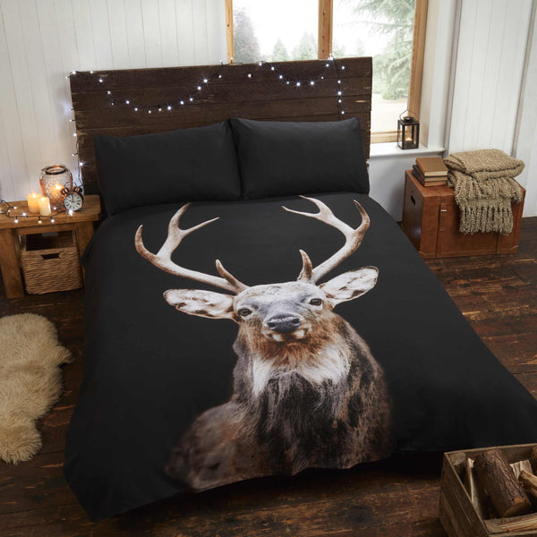 Caledonian Stag Natural Bedding