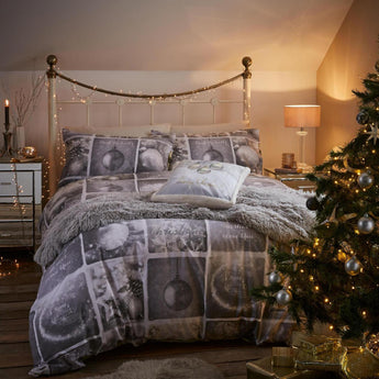 Christmas Greetings Christmas Bedding