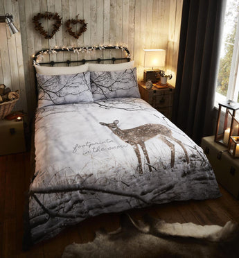 Woodland Deer Bedding