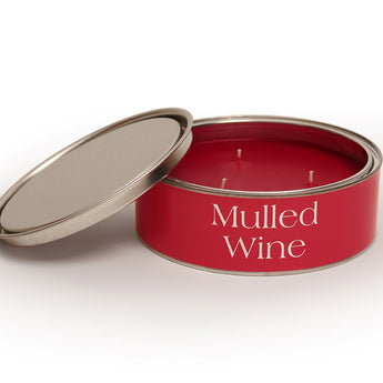 Mulled Wine Scented Candles