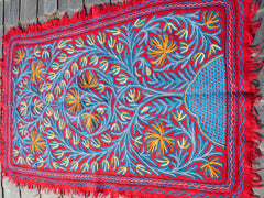 "Kashmiri ""Namda"" 6 x 4 