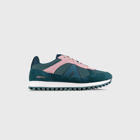 Chase - Deep Lake Pink Hydro - Woman-Chase-Asfvlt-Asfvlt Sneakers Norge