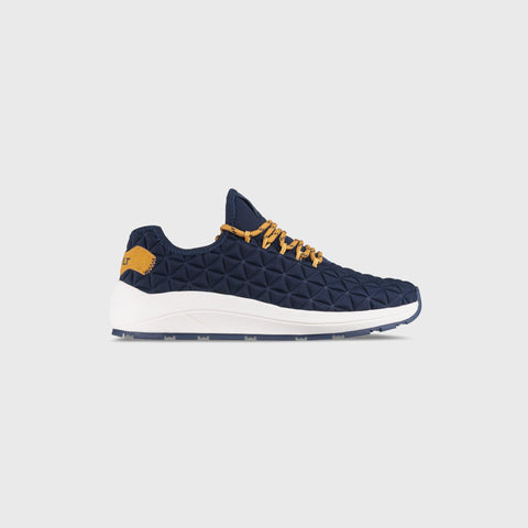 Speed Sock 2.0 - Navy Mango - Man-Speed Sock 2.0-Asfvlt-Asfvlt Sneakers Norge
