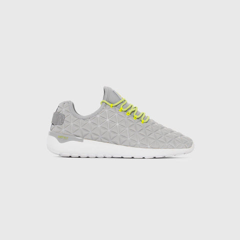 Speed Sock Neoprene - Grey Lime - Man-Speed Sock Neoprene-Asfvlt-Asfvlt Sneakers Sko Norge