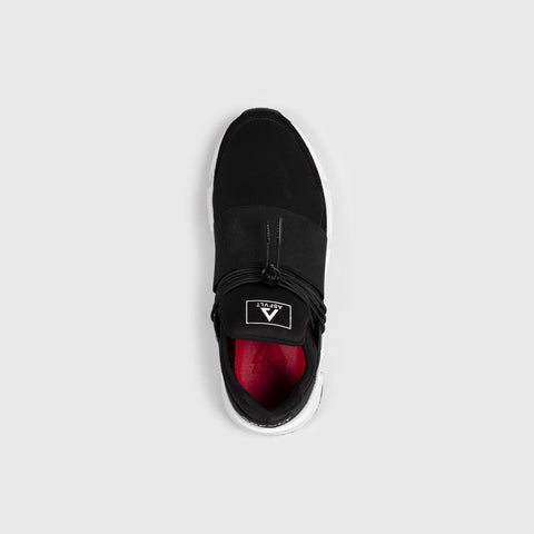 Area Evo - Black - Woman-Asfvlt Sneakers Norge