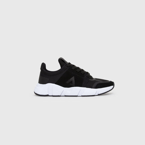 Future - Black White - Woman-Asfvlt Sneakers Norge