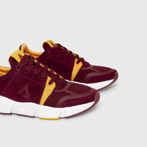 Future - Merlot Gold - Woman-Asfvlt Sneakers Norge