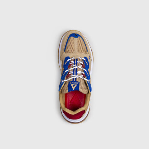 Onset - Coffee Blue Wine - Woman-Asfvlt Sneakers Norge