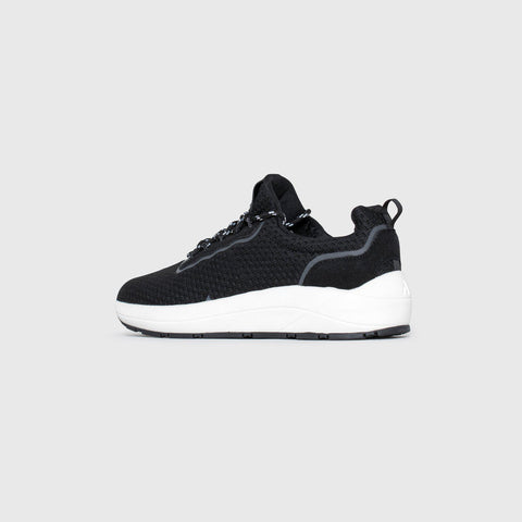 Pursuit - Black Raven - Woman-Pursuit-Asfvlt-Asfvlt Sneakers Sko Norge