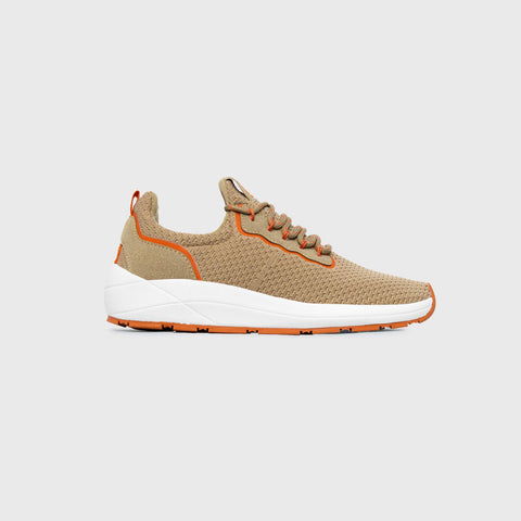 Pursuit - Tan Orange - Woman-Asfvlt Sneakers Norge