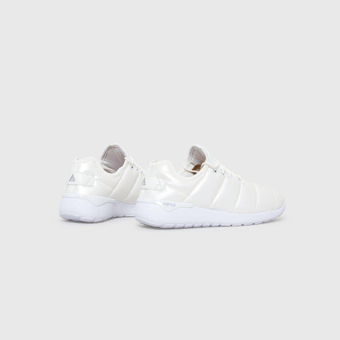 Speed Sock Down - White - Woman-Asfvlt Sneakers Norge