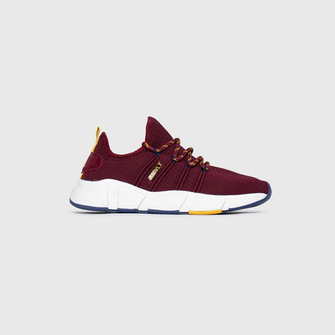 Speed Sock Evo - Cabernet Peacot Gold - Man-Asfvlt Sneakers Norge