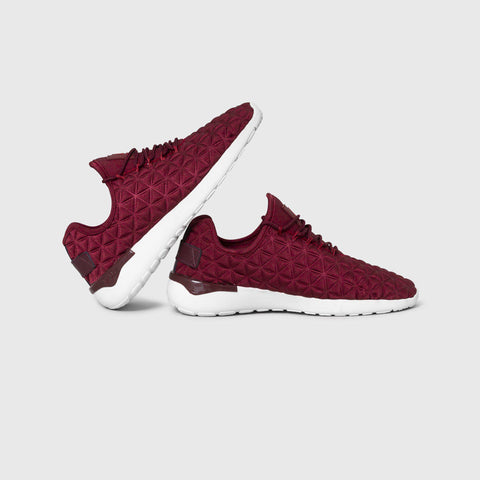 Speed Sock Neoprene - Maroon Marsala - Woman-Speed Sock Neoprene-Asfvlt-Asfvlt Sneakers Sko Norge