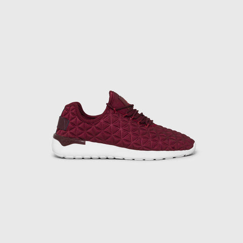 Speed Sock Neoprene - Maroon Marsala - Woman-Asfvlt Sneakers Norge
