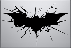 Dark Knight Rises Decal