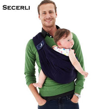 New Designe Baby Carrier 360 Ergonomic Baby Sling Infant Hipseat Baby Kangaroo0-36 Months Baby Wrap