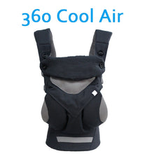 2016 Four Position 360 cool air Baby Carrier Multifunction Breathable