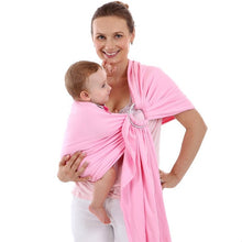 2017 Hot Colorful  Baby Carrier Soft Infant Wrap Breathable Infant Sling Hipseat Breastfeed Birth Comfortable Nursing Cover