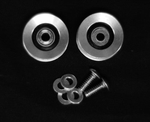1/5th Scale Supercharger Idler Pulley Set (2)