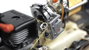 1/5th Scale Supercharger System HPI Reed Kit