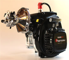 1/5th Scale Supercharger for G320RC engine LOSI Only