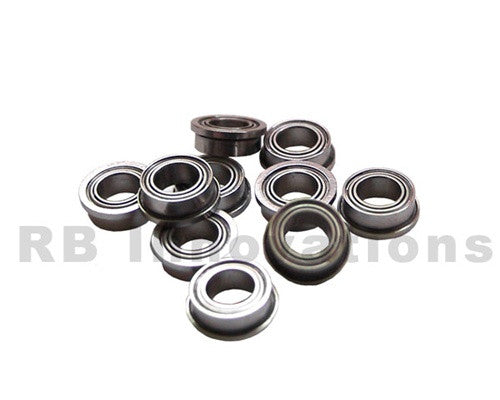 High Speed Ball Bearing