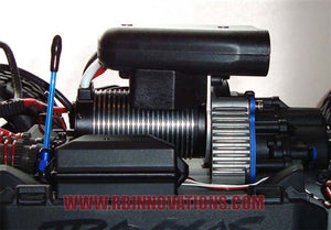 ICE AMPS Blower System