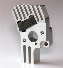 Heat Sink Isolator Block w/ Diaphragm Filter G320