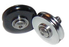Supercharger Idler Pulleys