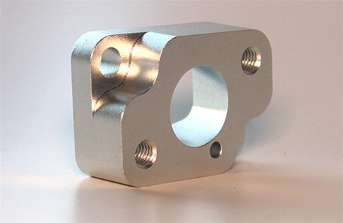 Aluminum low profile Isolator G320