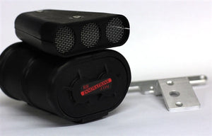 Hyper-Charger Air Filter for LOSI 5IVE