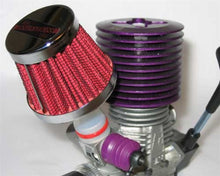 "Cyclone ""S"" Series Cold Air Intake System"