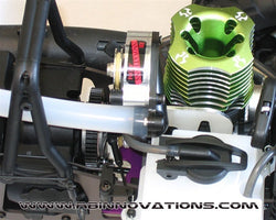 HPI Savage XL, .25 SS, 4.6 & 5.9 Supercharger