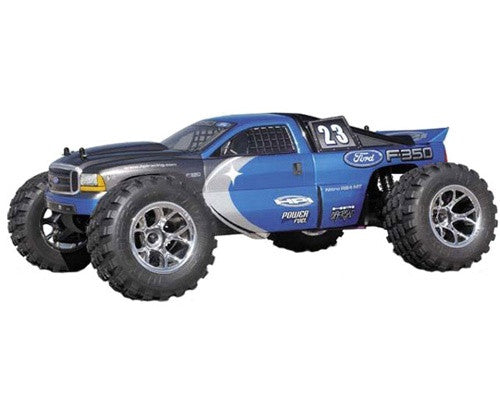 HPI Nitro MT Supercharger