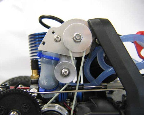 Traxxas JATO Supercharger
