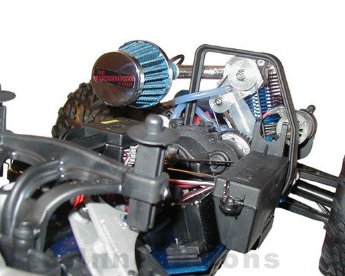 Traxxas 2.5/3.3 Revo Supercharger