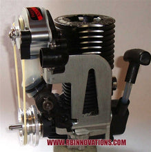 Traxxas Big Block T-Maxx or Revo Supercharger (.21-.32 Engine)