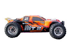 HPI Nitro MT2 Supercharger