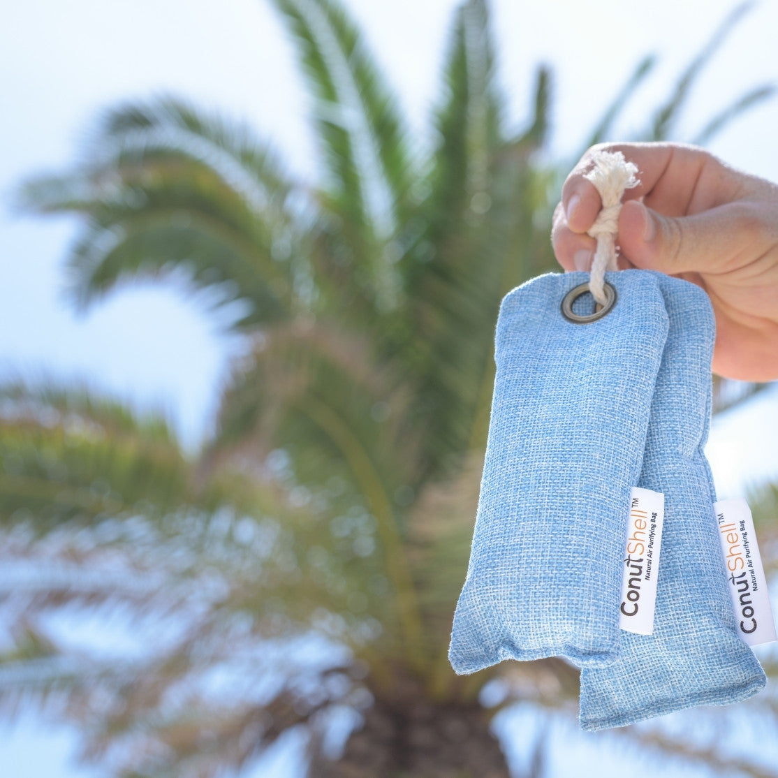 ConutShell Air Purifying Bag