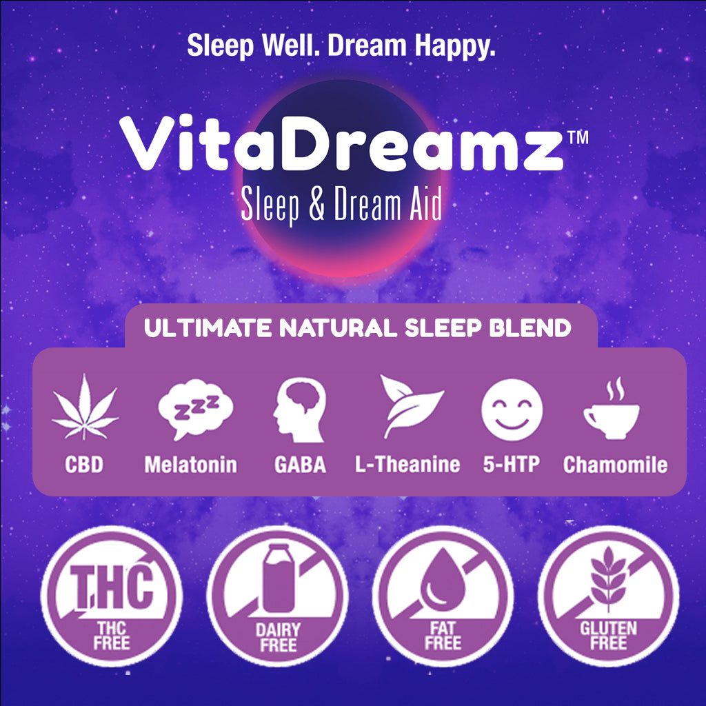What is vitadreamz?