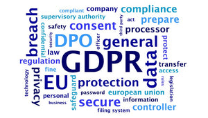 GDPR and how it affects you!