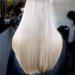 Eds Hair Bramhall Brazilian Blow Out for Blondes