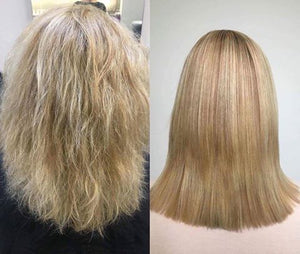 Brazilian Blow Out [May2019]